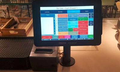 WOLF Street Cafe Uses Oracle Simphony Point of Sale