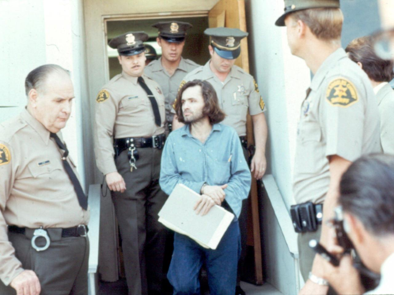 LA police almost let Charles Manson get away with multiple murders. Here's how.