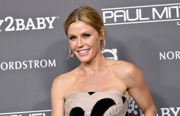 Julie Bowen to Star in CBS Comedy Pilot 'Raised by Wolves'