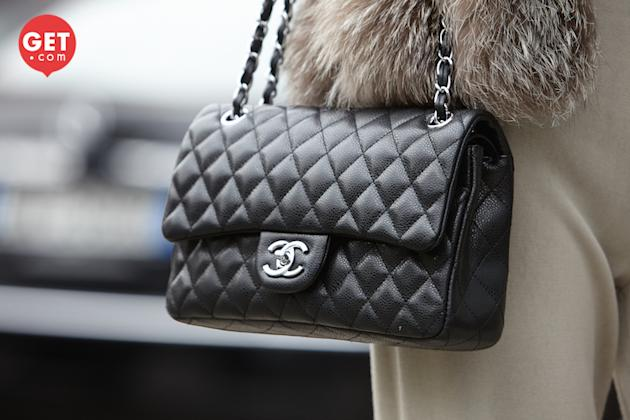 debd51a145f8 5 Things To Consider Before Splurging On A Chanel Bag