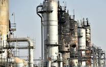 A September 2019 drone strike claimed by Yemen's Huthi rebels knocked out Saudi Arabia's huge Abqaiq oil processing plant, halving the kingdom's output overnight
