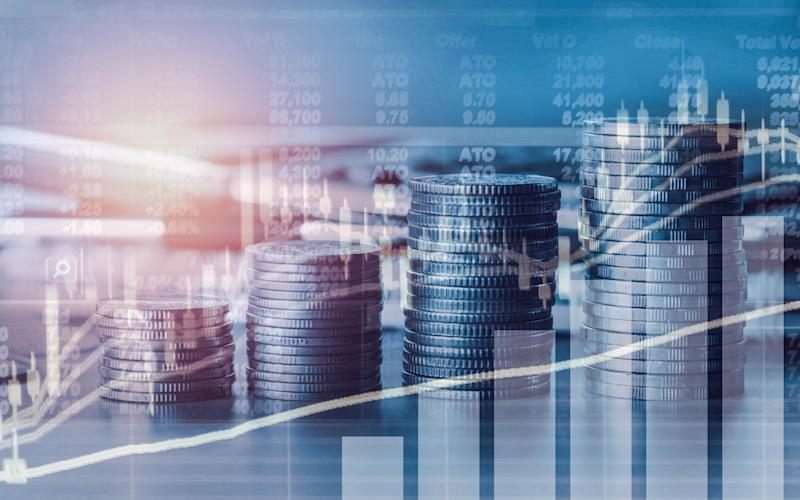 53 Best Dividend Stocks For 2018 And Beyond