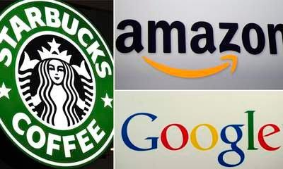 Brits Say Big Firms Not Paying Fair Tax Bill