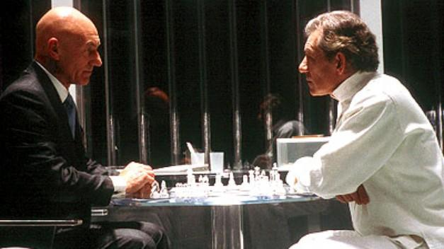 """On Tuesday, director Bryan Singer excitedly tweeted that """"X-Men"""" franchise players Ian McKellen and Patrick Stewart would be reprising their respective roles as Magneto and Professor Charles Xavier in the upcoming """"X-Men: Days of Future Past.""""  It's been more than six years since McKellen last played the magnetic mutant in """"X-Men: The Last Stand"""" and almost four since Stewart made a cameo appearance as Professor X in the lamentable """"X-Men Origins: Wolverine."""" It's not so much the time that makes these character reprisals a surprise, but the fact that the two actors are reprising the roles at all. With the ascension of the younger X-Men cast in """"First Class,"""" many assumed that they'd seen the last of Stewart and McKellen in the franchise, but thanks to the time-travelling plot of """"Days of Future Past,"""" the elder mutants will take to the screen once again.  Here are several other actors who reprised famous characters years after they originally played them."""