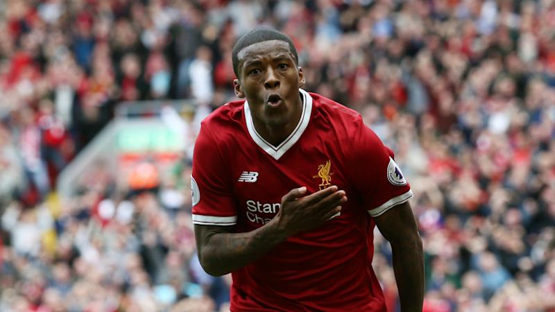 Can Wijnaldum fill Henderson's boots? Dutchman ready to go defensive for Liverpool