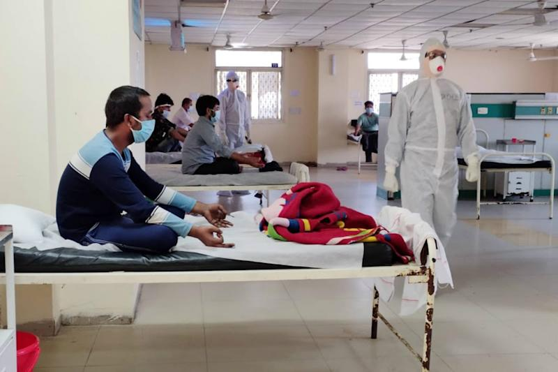 No Study Conducted to Assess Impact of Covid-19 on Mental Health of Patients: Govt