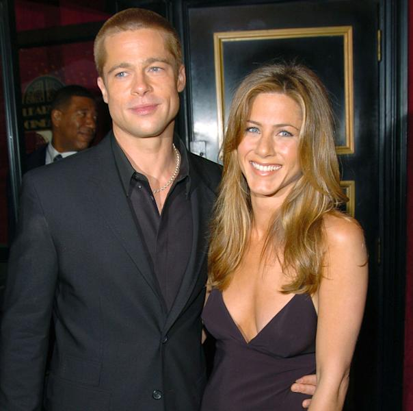 Jennifer Aniston feels somewhat 'satisfied' that Brad Pitt and Angelina Jolie have split, sources claim — all the details on her reaction