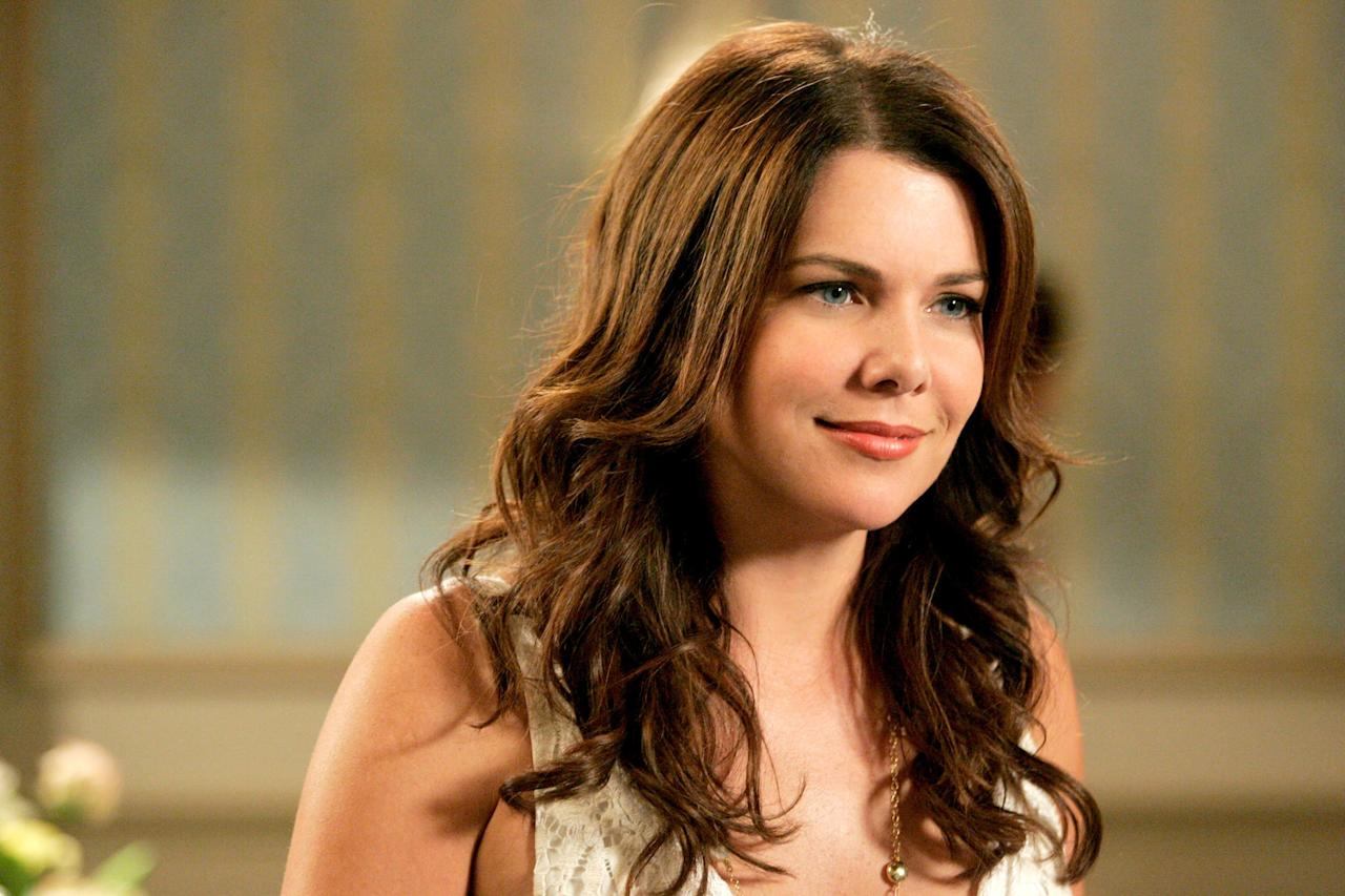The show's opening number mirrors the series' pilot, with Lorelai delivering a plea for caffeine via a high-tempo dance number as an annoyed (and reluctant) Luke stands by. Spoiler: He eventually gives in and pours her another cup of the good stuff. <em>—Samantha Highfill</em>