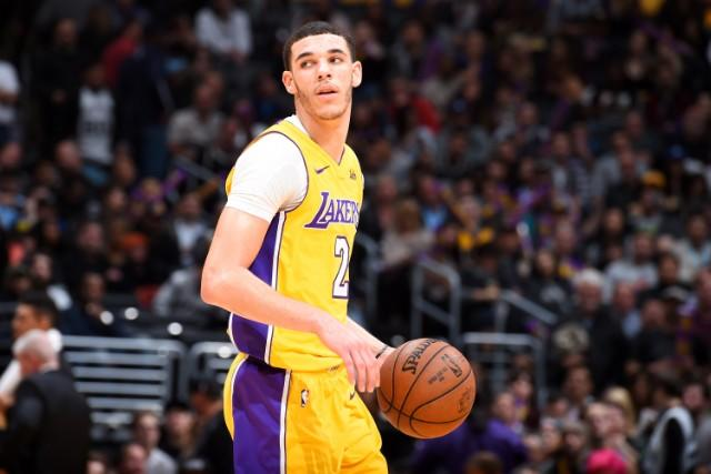 016b1d11d16 Lakers Star Lonzo Ball Will Reportedly Become A Father