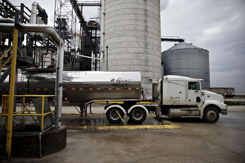 Biofuel Quotas to Get Small Lift Under Draft of EPA Plan