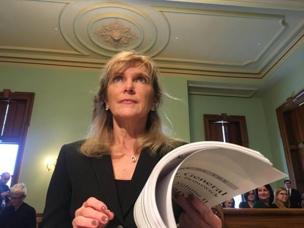 Auditor General Kim Adair-MacPherson outlined in a 2019 report that youth in care were among the most vulnerable in the province and that the government needed to do a better job in setting standards for their care.