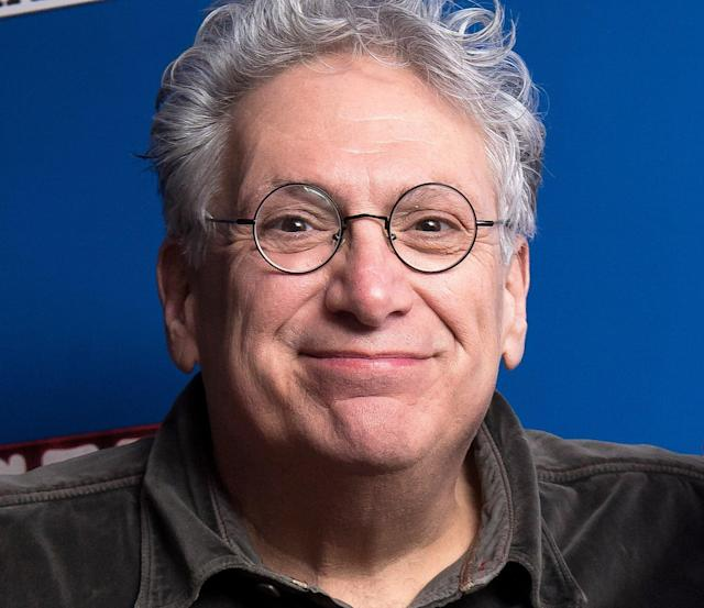 Harvey Fierstein wants to make it clear to his fans that the claims against movie mogul Harvey Weinstein are no laughing matter.
