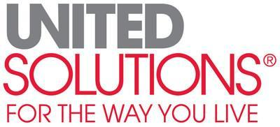 United Solutions is a leading U.S. manufacturer of high-quality storage, trash, organization and paint products under the United Solutions®, Rubbermaid® and private-label brands. For more information, visit www.unitedsolutions.net. (PRNewsfoto/United Solutions)