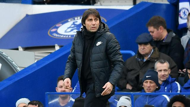 "Jose Mourinho wants an end to his feud with Antonio Conte despite feeling ""contempt"", comments the Chelsea boss concurs with."