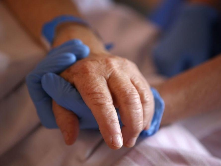 Massachusetts' medial aid in dying bill recently passed its committee and could move to a vote this year (AFP via Getty Images)