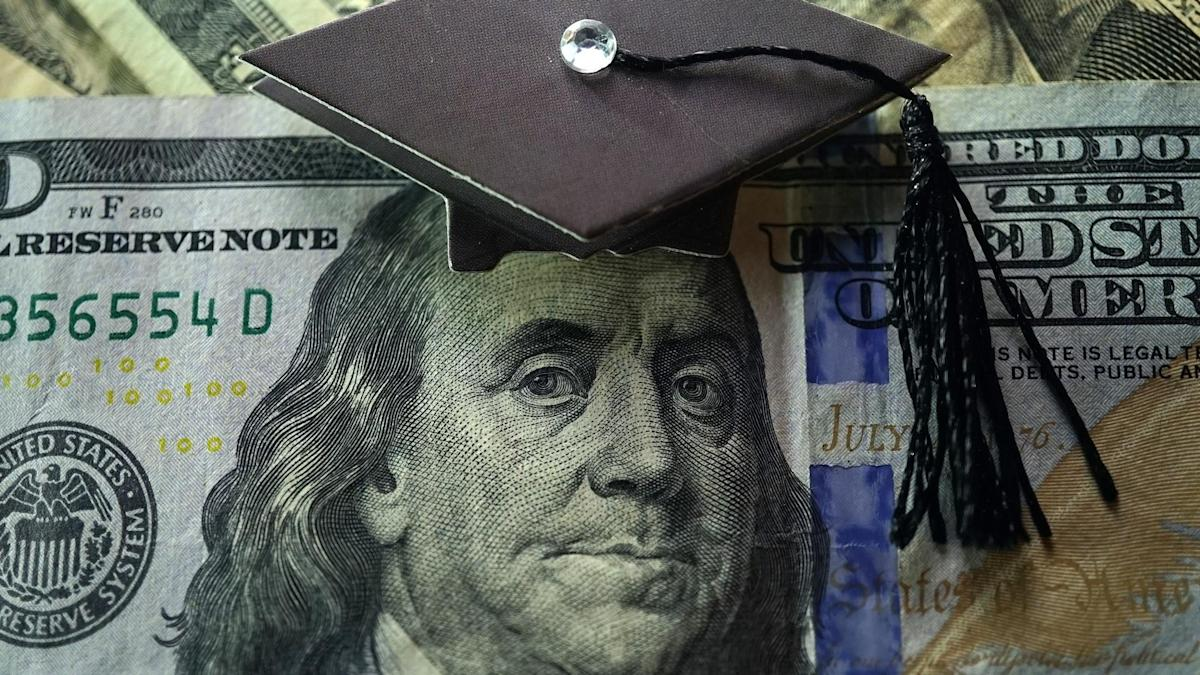 Your Employer Can Pay $5,250 Annually Towards Your Student Loans Tax-Free Until 2025