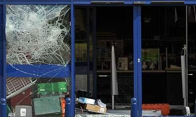 Cost Of Retail Crime Reaches £1.6bn