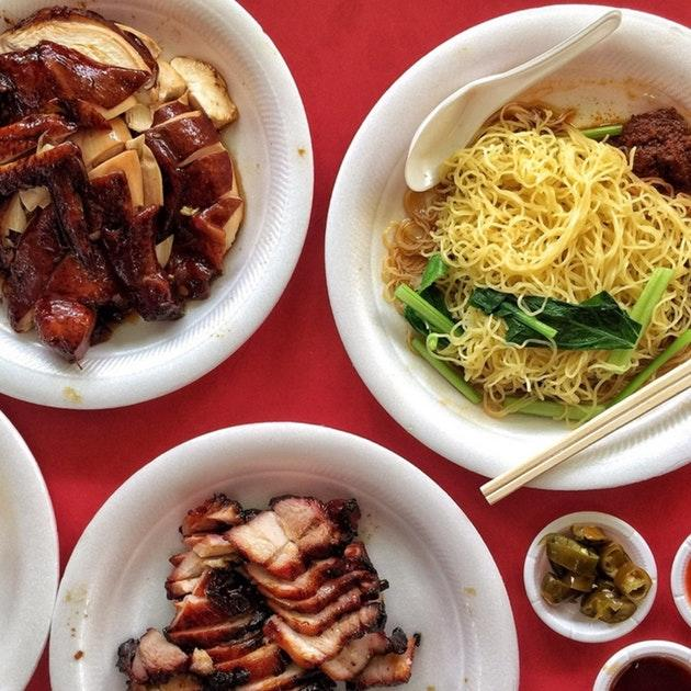Wait For Eat: Local Legends Worth the Queue