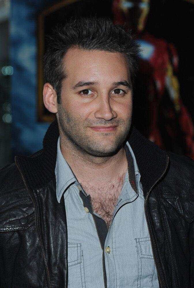 She also dated Another Level star Dane Bowers, who she starred in a toe-curlingly embarrassing sex tape with.