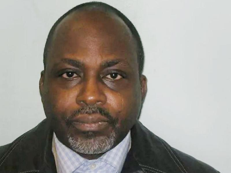 Benjamin Egbujor has been sentenced to three years and four months in prison: Metropolitan Police