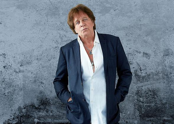 Eddie Money Diagnosed with Cancer