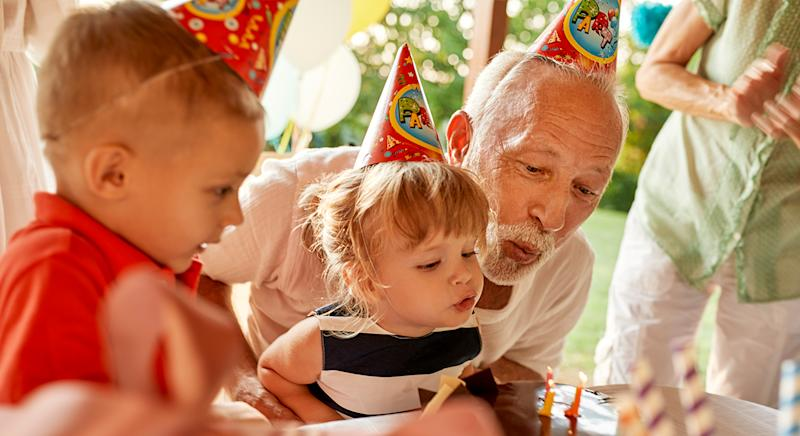 Birthday quarantine - best places to buy party decorations online