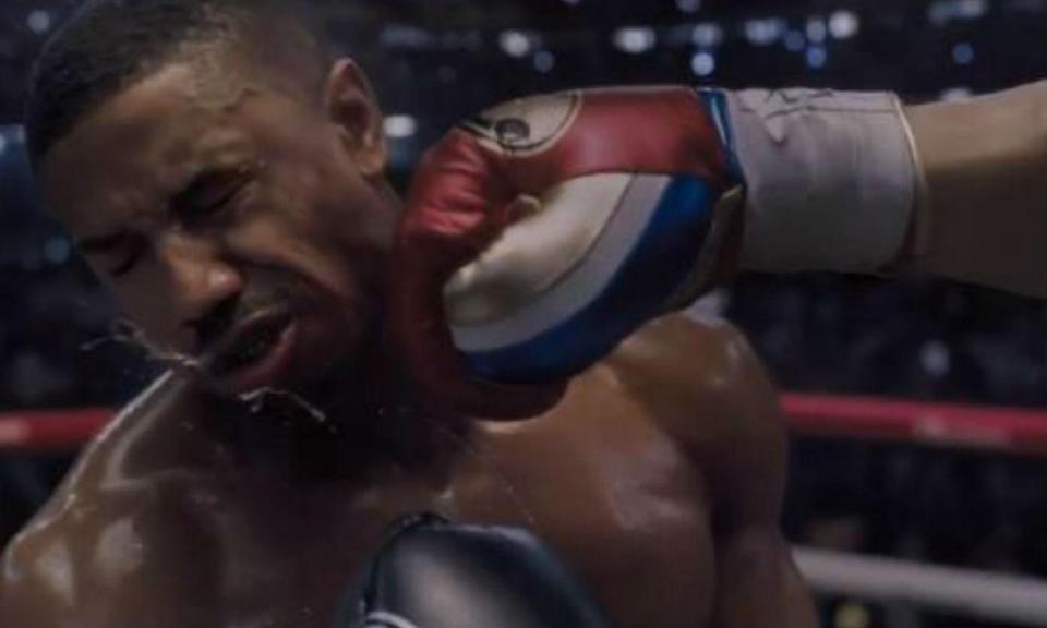 Creed II first trailer sees Adonis take on his toughest rival