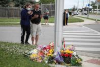 Canadian Muslim family killed in hate crime by man driving pickup truck
