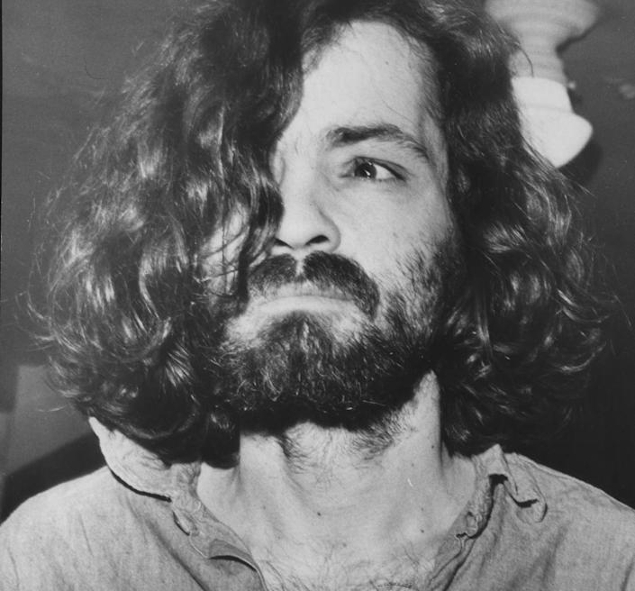 """Charles Manson, the infamous cult leader of the """"Helter Skelter"""" gang, died on Nov. 19, 2017. He was 83."""