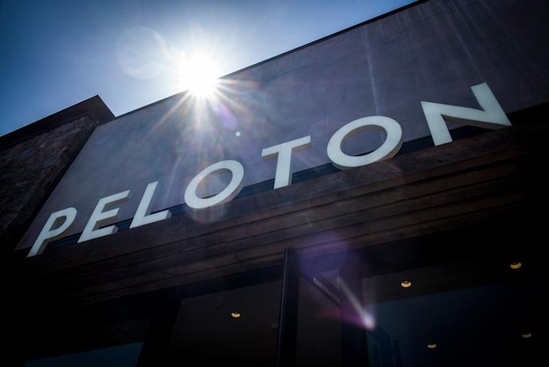 Peloton Backlash Comes With Silver Lining: Pre-Holiday Publicity