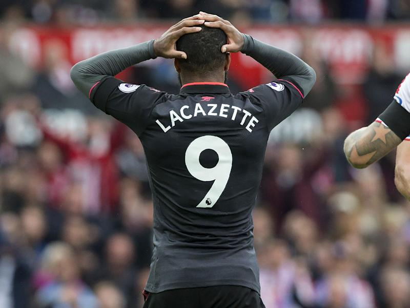 Arsenal's defeat at Stoke showed why they are the runt of the top six litter