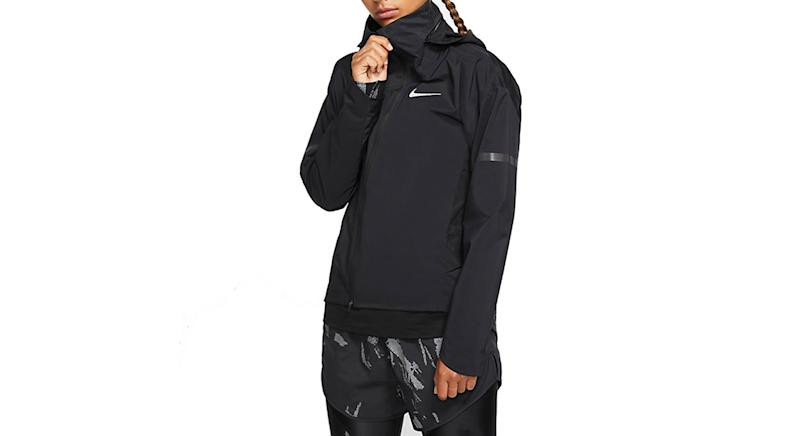 Nike AeroShield Women's Hooded Running Jacket