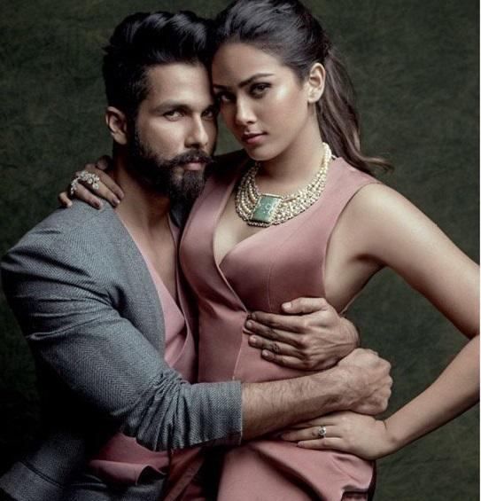 """<p>Recommended Read: <a rel=""""nofollow"""" href=""""https://www.pinkvilla.com/entertainment/news/post-jab-we-met-shahid-kapoor-feature-imtiaz-ali-film-after-decade-390294#utm_source=yahoo&utm_medium=referral&utm_content=yahoomovies"""">Post Jab We Met, Shahid Kapoor to feature in Imtiaz Ali film after a decade? </a></p><p>In the magazine, the Haider actor has talked about his relationship. Shahid quoted, """"I have been in relationships which have been organic, and come to understand both have their pros and cons. I feel this is more formatted and in some ways, better, People are going to say, 'we can't believe you just said that', but I really feel this kind if arranged match-making is great."""" <br /></p>"""