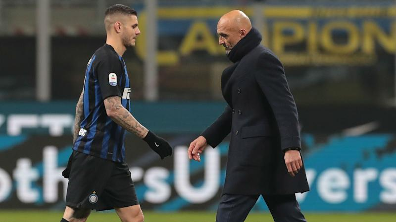 Spalletti has right to pick Inter team amid Icardi absence – Marotta