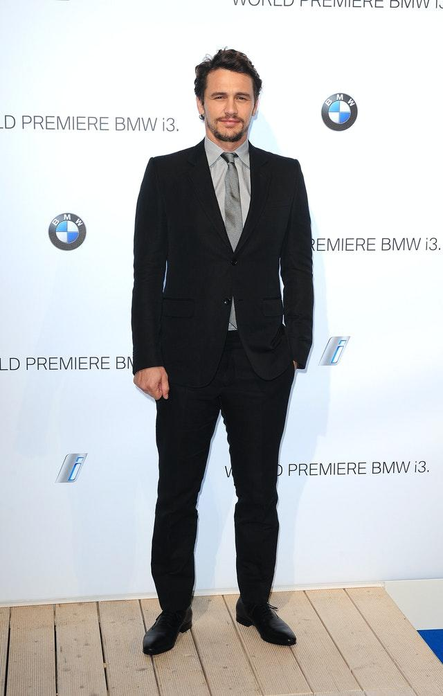 BMW i3 launch party – London