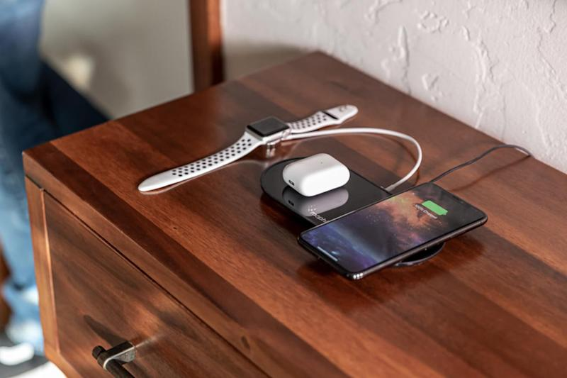 Mophie's AirPower-style wireless charging pads will actually go on sale