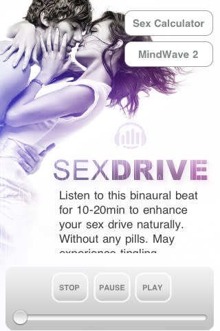 Sex-Drive-Apps