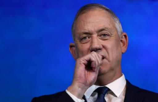 Benny Gantz, leader of Blue and White (Kahol Lavan), is to be formally mandated by Israel's president on Monday to form a coalition government, although a possible interim administration involving his rival Benjamin Netanyahu is also being explored