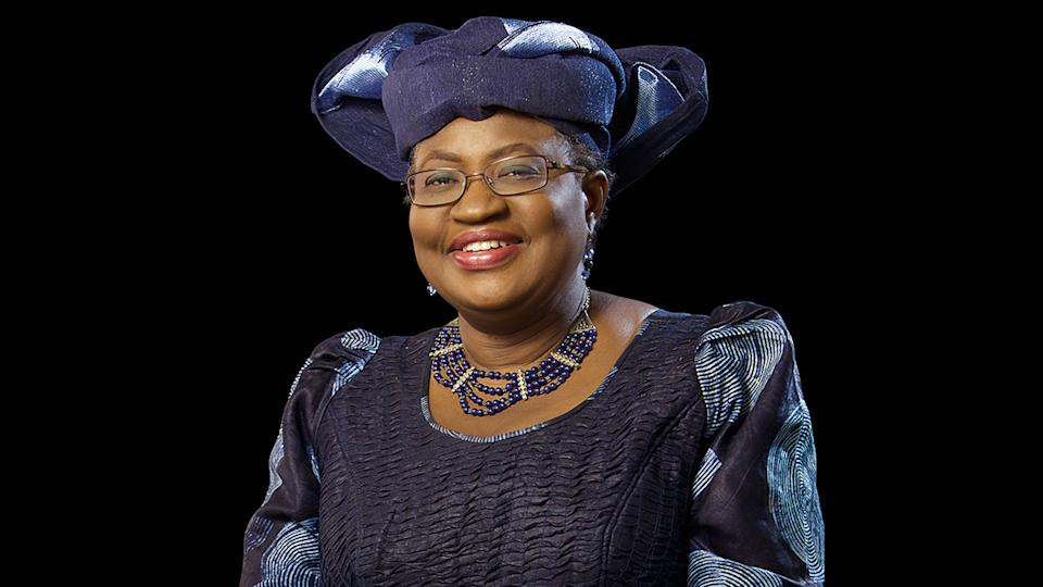 Ngozi Okonjo-Iweala is the first woman and the first African to be chosen as director-general of the WTO. Photo: WTO