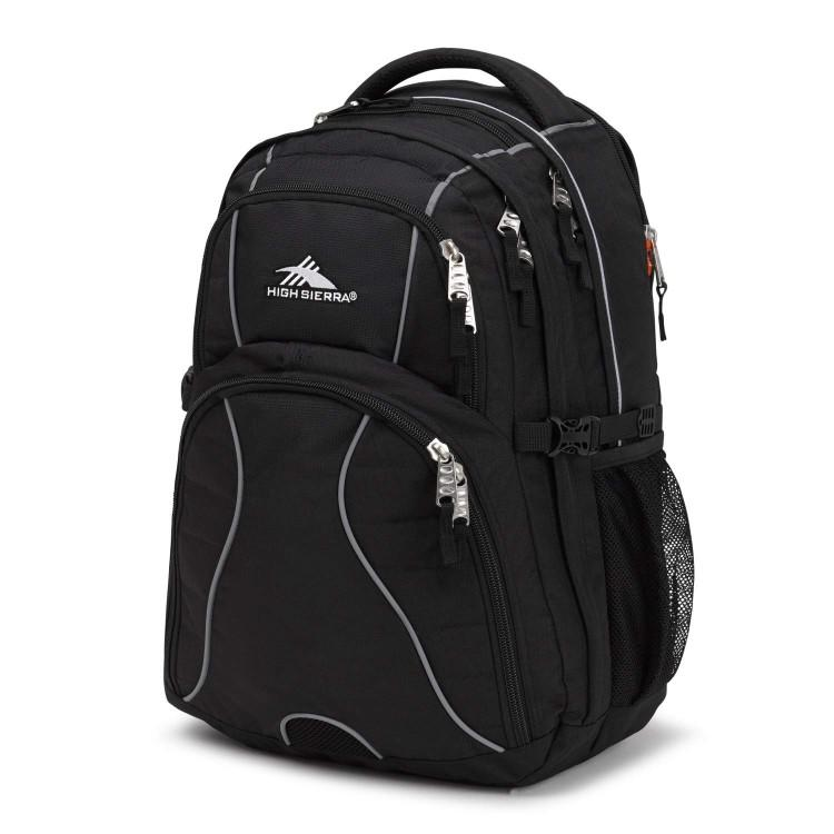 High Sierra Swerve Laptop Backpack (Photo: Amazon)