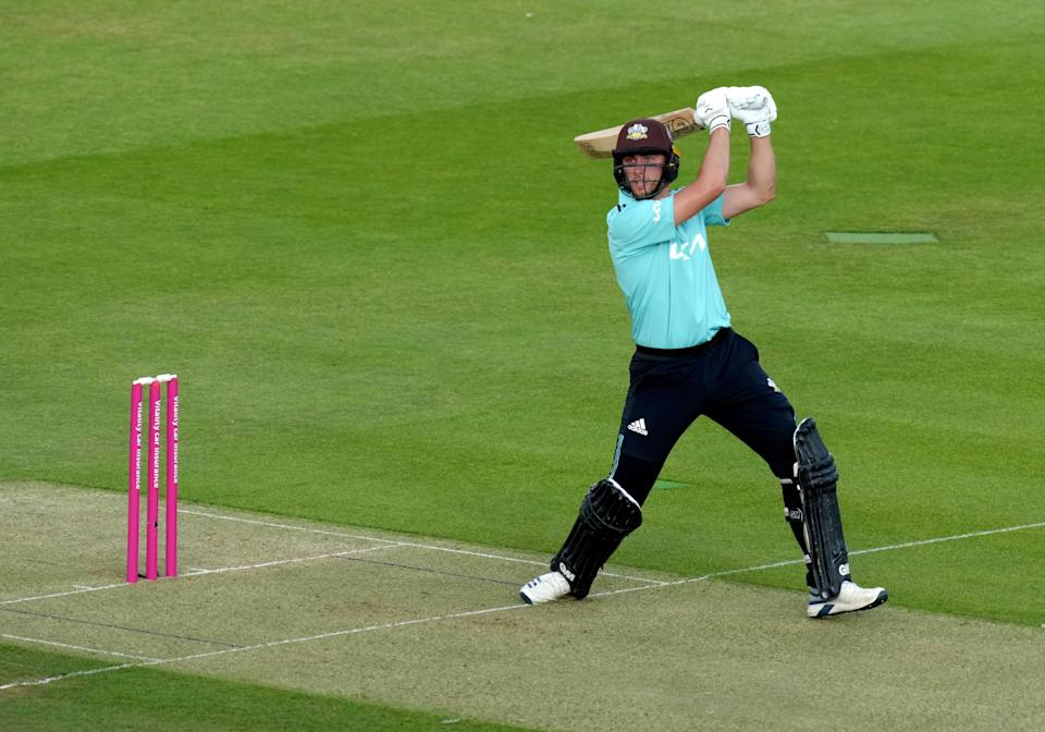 Middlesex v Surrey – Vitality Blast T20 – Lord's (PA Wire)