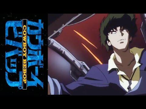 """<p>A bounty hunter sci-fi noir drama, <em>Cowboy Bebop</em> is basically animated Quintin Tarantino. Narratively contortionist, psychologically compelling, the series is one of the most beloved and influential anime series of all time. (We're eager to see what comes of <a href=""""https://www.vanityfair.com/hollywood/2019/04/john-cho-cowboy-bebop-netflix"""" rel=""""nofollow noopener"""" target=""""_blank"""" data-ylk=""""slk:Netflix's live-action version"""" class=""""link rapid-noclick-resp"""">Netflix's live-action version</a>, which will star John Cho) And, if it wasn't for our next pick, maybe the best animated drama ever. </p><p><a class=""""link rapid-noclick-resp"""" href=""""https://go.redirectingat.com?id=74968X1596630&url=https%3A%2F%2Fwww.hulu.com%2Fseries%2Fcowboy-bebop-af54be93-ee11-475c-b786-3543a9a7d4ba&sref=https%3A%2F%2Fwww.menshealth.com%2Fentertainment%2Fg32380506%2Fbest-animated-series%2F"""" rel=""""nofollow noopener"""" target=""""_blank"""" data-ylk=""""slk:STREAM IT HERE"""">STREAM IT HERE</a></p><p><a href=""""https://www.youtube.com/watch?v=RI08P5SaJNU"""" rel=""""nofollow noopener"""" target=""""_blank"""" data-ylk=""""slk:See the original post on Youtube"""" class=""""link rapid-noclick-resp"""">See the original post on Youtube</a></p>"""