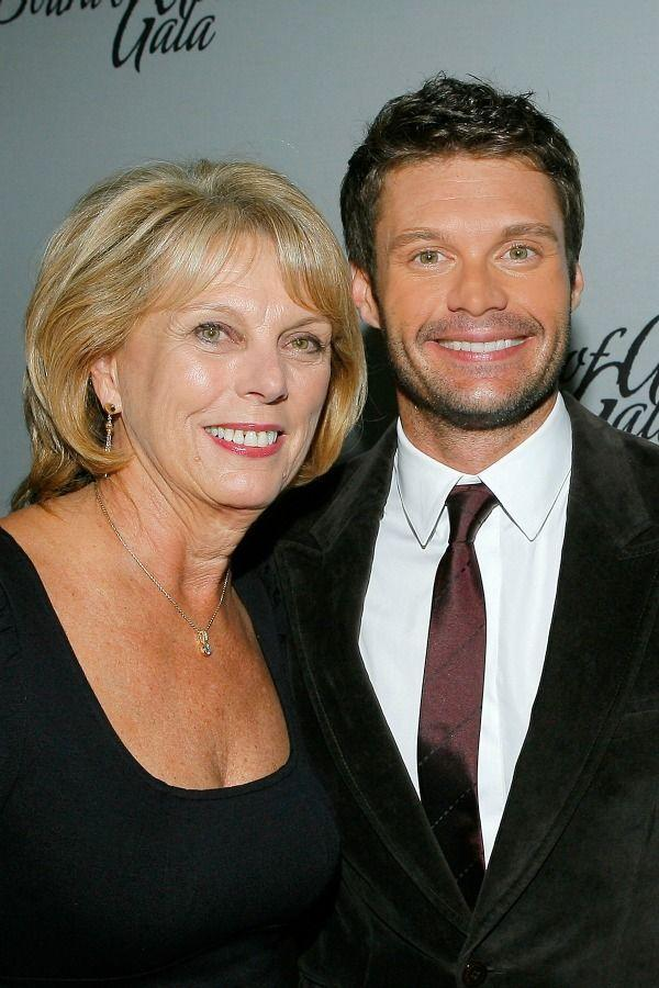 <p>Ryan and his mom, Connie, join in the fun and give back at the 2008 Road to A Cure Gala.</p>