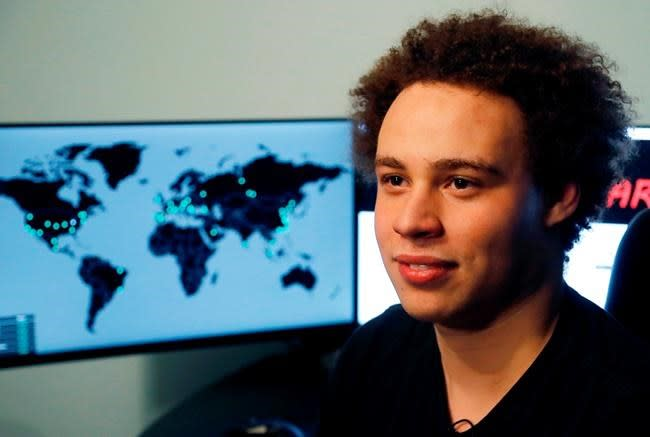 Cyber expert who stopped WannaCry attack admits to malware charges