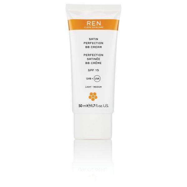 """<p>This isn't just another BB cream — it's made with photo-rejuvenation technology that's supposed to provide anti-aging effects and a satin finish. <a href=""""http://www.renskincare.com/usa/face/by-product-type/bb-cream/satin-perfection-bb-cream-sunscreen.html?gclid=CI_hn-jamMgCFUKQHwodoJQNHg"""" rel=""""nofollow noopener"""" target=""""_blank"""" data-ylk=""""slk:Ren Perfection BB Cream"""" class=""""link rapid-noclick-resp"""">Ren Perfection BB Cream</a> ($38)</p><p><i>(Photo: Ren)</i></p>"""