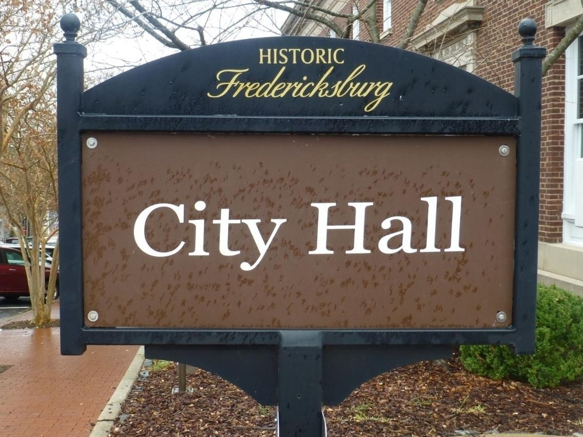 Fredericksburg Plans 'Measured' Approach To Reopening City