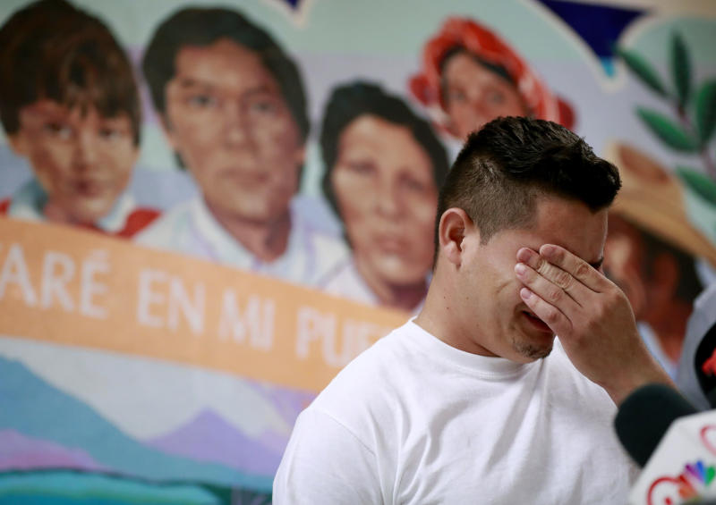 Government Falls Short of Deadline to Reunite Separated Migrant Kids and Their Parents