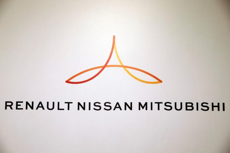 Mitsubishi Corp could take Renault stake in alliance rejig: sources