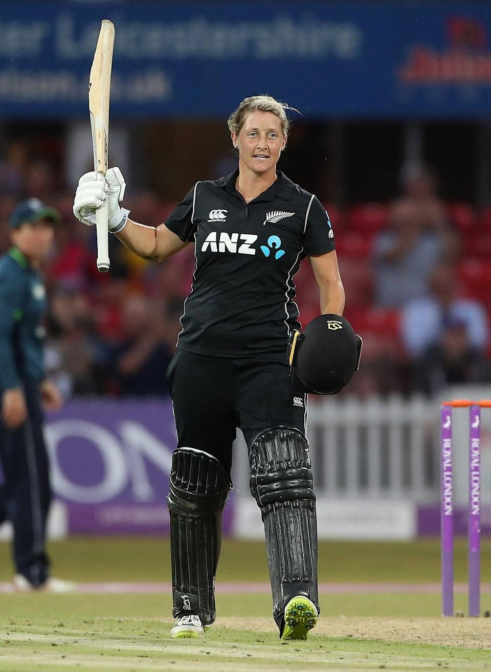 New Zealand managed to hold on for a narrow victory (David Davies/PA) (PA Archive)