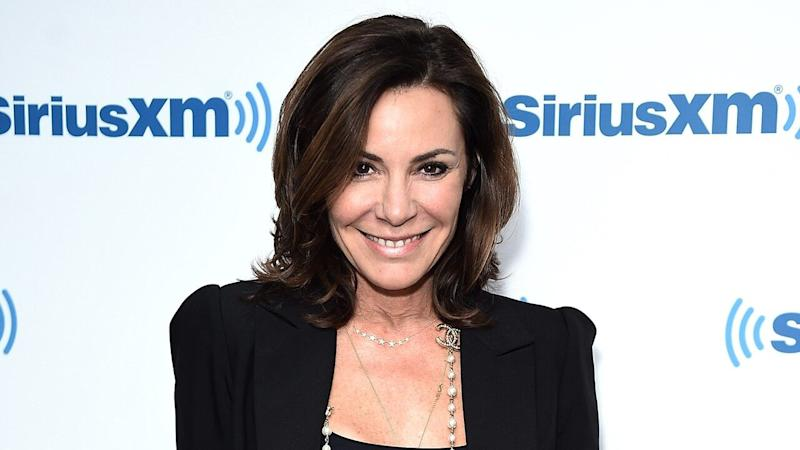 'RHONY' Star Luann de Lesseps Reveals She's Completed Probation -- See Her Touching Post